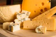発酵×発酵~チーズと日本酒のお話し